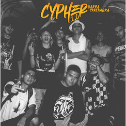 Cypher 1.0 — Crack, Monkey G'k, Cloud Sonyer, Hecos Hj, Kcrom, Bigro Fg