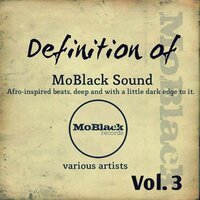 Definition of MoBlack Sound, Vol. 3 — сборник