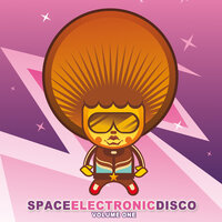 Space Electronic Disco Vol. 1 — сборник