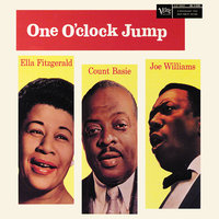 One O'Clock Jump — Count Basie, Ella Fitzgerald, Joe Williams