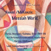 Messiah World — Carlyle I McKenzie
