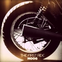 The First Ride — Moog