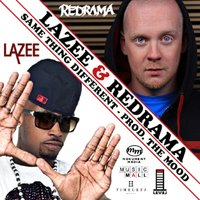 Same Thing Different — The Mood feat. Lazee & Redrama