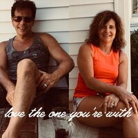 Love the One You're With — Joe Lafragola & Janet Lafragola