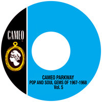 Cameo Parkway Pop And Soul Gems Of 1967-1968 Vol.5 — сборник