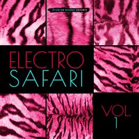 Electro Safari, Vol. 1 — сборник