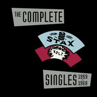 Stax-Volt: The Complete Singles 1959-1968 — сборник