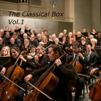 The Classical Box Vol.1 — Royal Philharmonic Orchestra, Вольфганг Амадей Моцарт