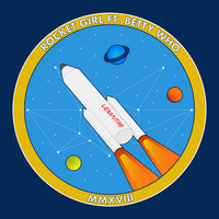 Rocket Girl — Lemaître, Betty Who