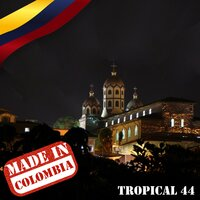 Made In Colombia / Tropical / 44 — сборник