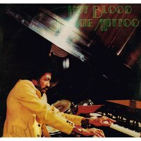 Hot Blood — Jackie Mittoo