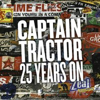 25 Years On — Captain Tractor