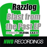 Blast from the Past EP — Razzlog