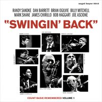 Swingin' Back — Bob Haggart, Joe Ascione, Randy Sandke, BILLY MITCHELL, Mark Shane, Dan Barrett