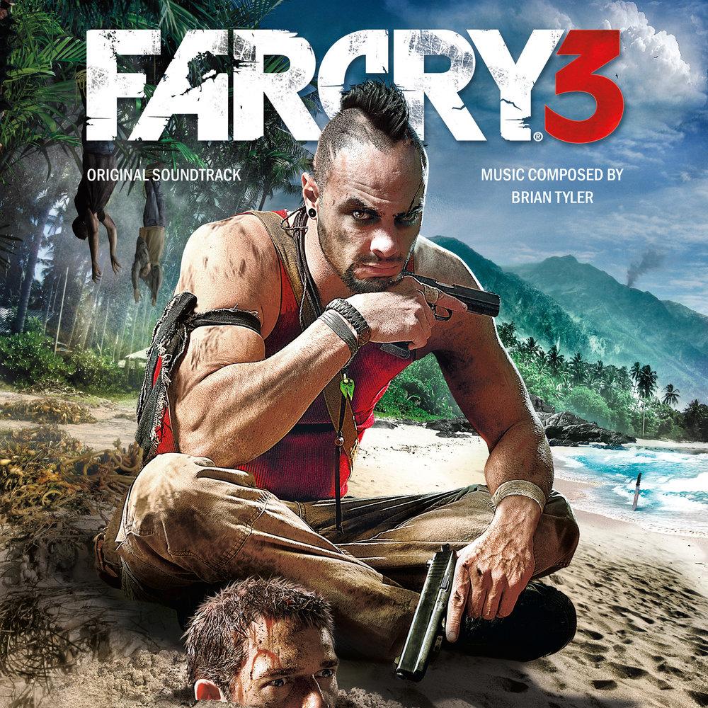 Музыка из far cry 3 конопля если конопля намокла