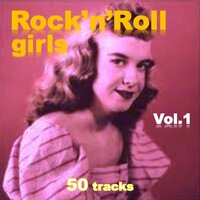 Rock'n'Roll Girls Vol. 1 — сборник