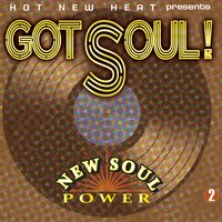 Got Soul! 2 - New Soul Power — сборник