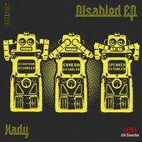 Disabled — Xady