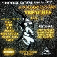 Straight out the Trenches, Vol. 1 — сборник