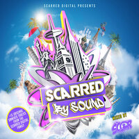 Scarred By Sound — Sc@r