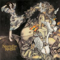 Never For Ever — Kate Bush