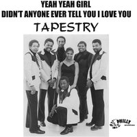 Tapestry — Tapestry