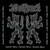 Allday Hell — Wolfbrigade