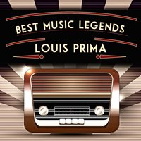 Best Music Legends — Louis Prima