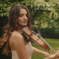 Toss the Feathers — Samira Riachy