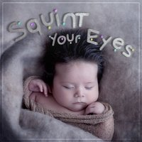 Squint Your Eyes – Soft Kitty, Small Bed, Little Nap, Sweet Dreams — Sleeping Baby Music