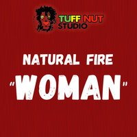 Woman — Natural Fire