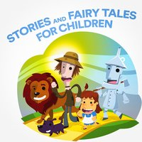 Stories and Fairy Tales For Children — Nursery Rhymes and Fairy Tales, Nursery Rhymes Fairy Tales & Children's Stories