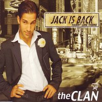 Jack Is Back (Harry Lime Theme) — The Clan