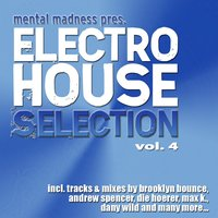 Mental Madness Pres. Electro House Selection Vol. 4 — сборник