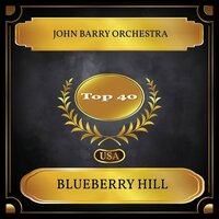 Blueberry Hill — John Barry Orchestra