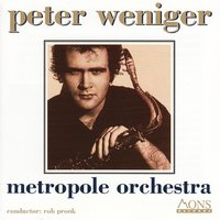 Peter Weniger — Metropole Orchestra