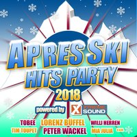 Après Ski Hits Party 2018 powered by Xtreme Sound — сборник