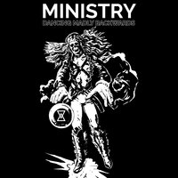 Dancing Madly Backwards - Single — Ministry