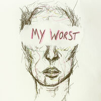 My Worst — Fading Blonde