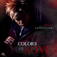 Colors of Love — Brian Culbertson