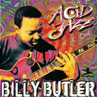 Legends Of Acid Jazz — Billy Butler
