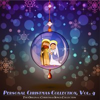 Personal Christmas Collection, Vol. 4 — сборник