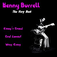 The Very Best — Kenny Burrell