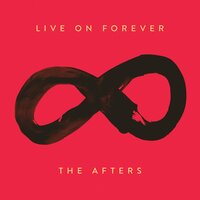 Live On Forever — The Afters