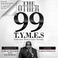 The Other 99 T.Y.M.E.S: Auditory Translation — Carlos Wallace