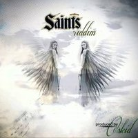 Saints Riddim — сборник
