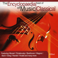 The Encyclopaedia Of Music - Best Of Classical — сборник