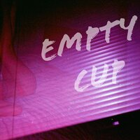 Empty Cup — Berry
