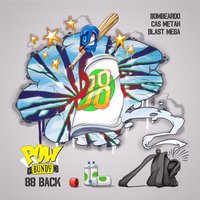 88 Back — Pow Bundy