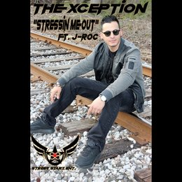 Stressin Me Out — J-Roc, The Xception